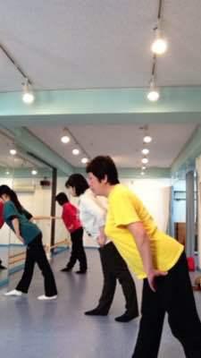 姿勢健康ストレッチクラス情報!
