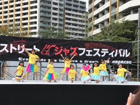 川口ジャズストリートフェスティバル無事終了しました!